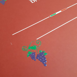 Serigrafia_Grappolo UV spessorato